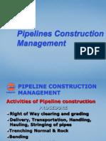 Procedure Pipeline