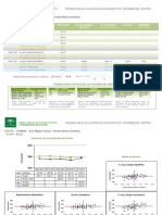 informe diagnóstico MAY 2012