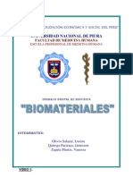 biofisica. biomateriales. BN