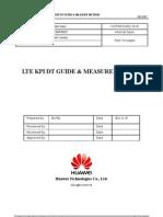 Lte Kpi Dt Guide & Measure Method.