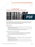 Cloud Index White Paper