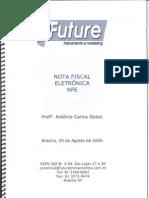 APOSTILA CURSO NFE