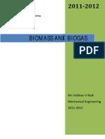 Module No 6b.biogas