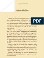 Enneagramma - Il Papiro Delle Origini - Scuola Per Lo Sviluppo Armonico - Gurdjieff - Sarmoung - Sarmound - Quarta Via