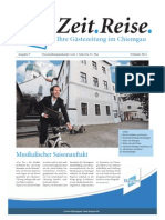 Zeit.Reise. | Ausgabe 09/2012