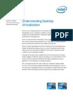 Virtualization Understanding Desktop Virtualization Paper