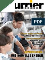 Le-Courrier-economique-magazine-n°-126-mai-2012-CCI-Val-d-Oise-Yvelines