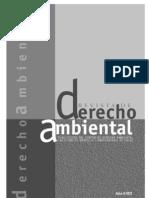 Agua Revista Derecho Ambiental 2