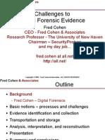 Cyber Crime Summit 06