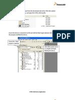 VTRK-USB Code Description