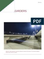 Bridge Girders Brochure