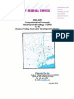 2010-2011 CEDS Report