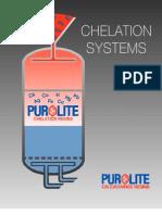 Chelation Resin Booklet