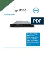 Poweredge r310 Techguide Final1