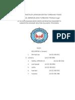 Laporan Praktikum Lapangan Morfologi Tumbuhan