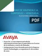 Plataforma ELEVAL