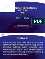 Portfolio (PBS)