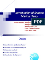 Introduction of Finance