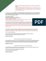 Exercícios de briófitas e pteridófitas