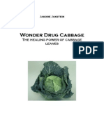 Wonder Drug Cabbage Healing Cancer Naturally Download