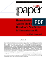 Network Paper 032