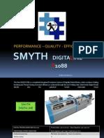 Smyth Digitaline - Presentation