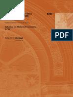 La industria eléctrica en España 1890-1936(Es)/ Electric industry in Spain 1890-1936(Spanish)/ Industria elektrikoa Espainian 1890-1936(Es)