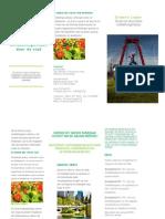 Ontdekkingsreis door een Groen en Duurzaam Rotterdam