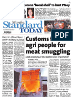 Manila Standard Today - May 10, 2012 Issue