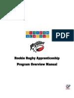 Rookie Rugby