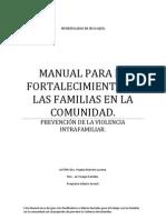 Manual Para Las Lideresas