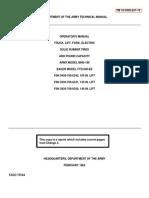 028506.PDF Baker Model Ftd-040-Ee 29 Pages