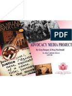 task 1 introduction  to holocaust