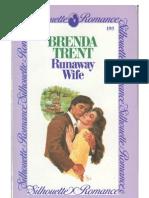 Trent Barbara - Runaway Wife