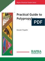 Practical Guide to Polypropylene