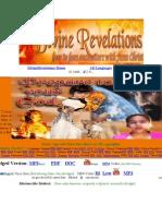Divine Revelations Must Read