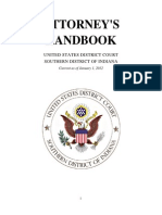 Attorney Handbook
