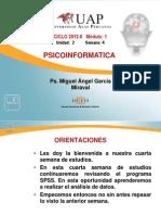 AYUDA DIDACTICA 4 PSICOINFORMATICA