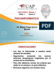 AYUDA DIDACTICA 6 PSICOINFORMATICA