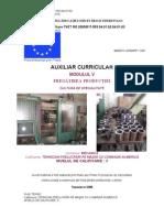 Pregatirea productiei