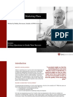 24578690 the Direct Marketing Plan