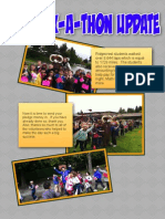 rc walk-a-thon 2012 update