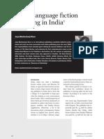 English Language Fiction Publishing in India_Logos