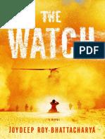 The Watch by Joydeep Roy-Bhattacharya - Excerpt