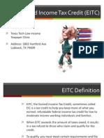 EITC Presentation