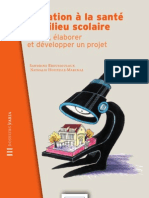 Guide Education Sante 115304