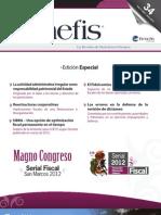 RevistaBenefis34_issuu