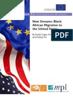 African Migration Us