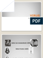 Presentacion Virus Biologia Molecular