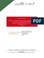 TIPOLOGÍAS DE CONSUMO DE AGUA EN ABASTECIMIENTOS URBANOTURÍSTICOS DE LA COMUNIDAD VALENCIANA